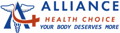 Alliance Health Choice
